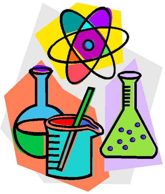 Все о химии - Краткий курс по химии